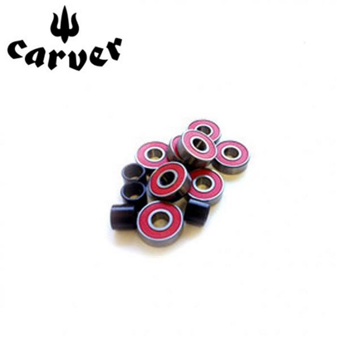 roulement-carver-bearing-abec-7-red-piled-8-spacers