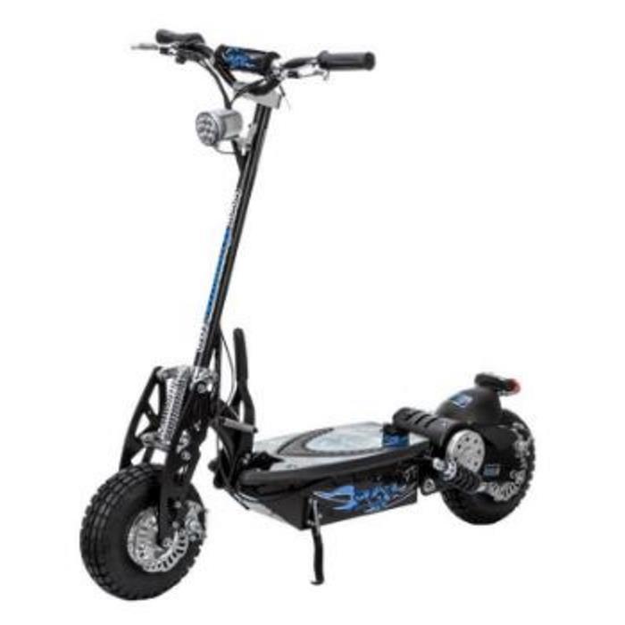 SXT scooters Sacoche de Guidon