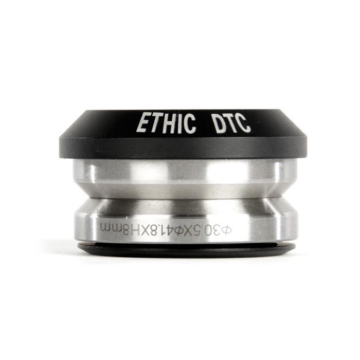 Jeu de direction Ethic dtc Jdd dtc oil slick ethic Noir 61035 Neuf