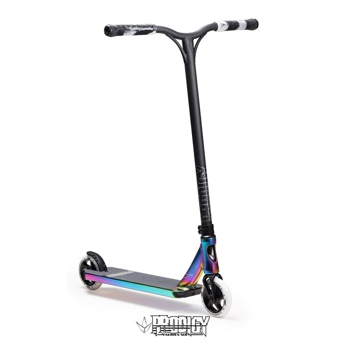 trottinette freestyle blunt prodigy s6 complete oilslick ozflip. Black Bedroom Furniture Sets. Home Design Ideas