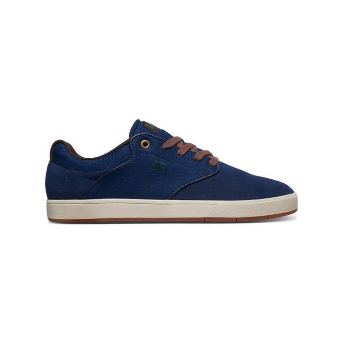 9a6c218b1b72 Ozflip Dc Mikey Chaussure Taylor Navy Shoes Gum Bleu dR6xxw0qU