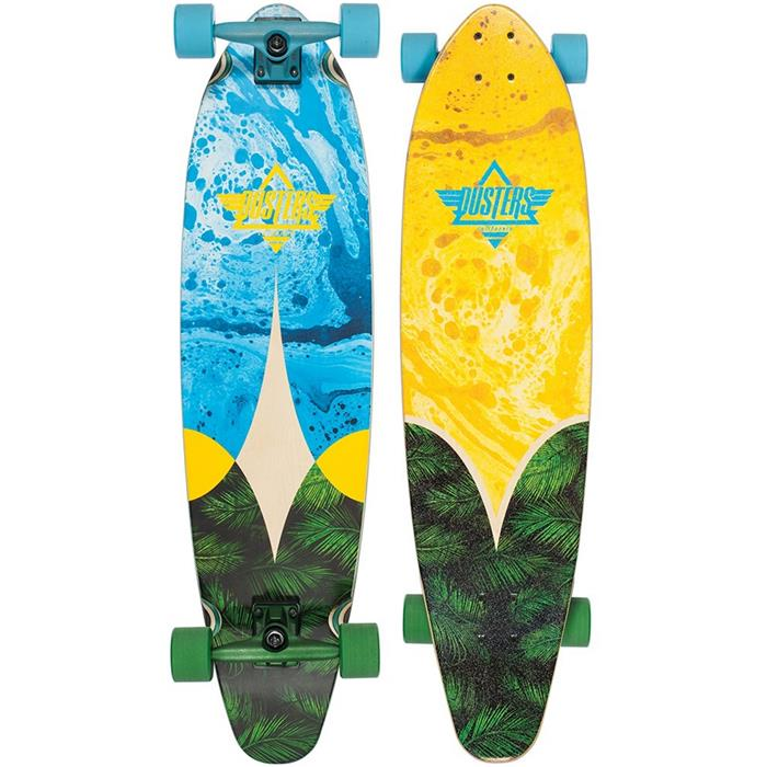 dusters-california-complete-longboard-bio-38-blue-yellow