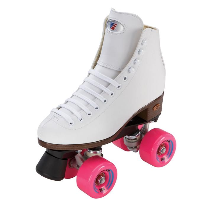 patin-complet-roller-quad-riedell-citizen-white