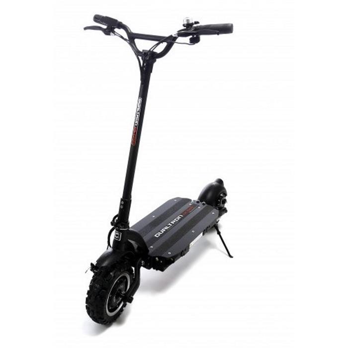 trottinette electrique minimotors dualtron ultra brushless. Black Bedroom Furniture Sets. Home Design Ideas