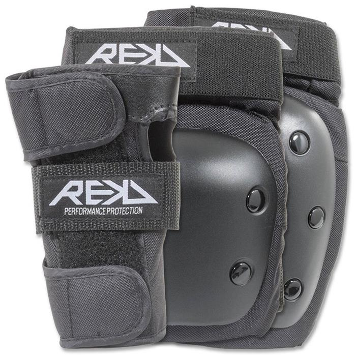 set-de-protection-complet-rekd-junior-heavy-duty-triple-pad-set