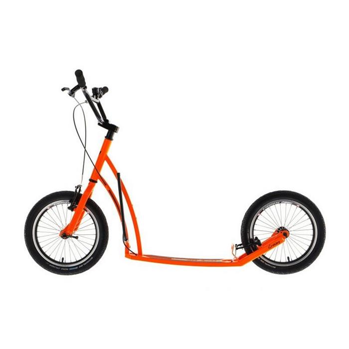 trottinette-footbike-mibo-professional-orange