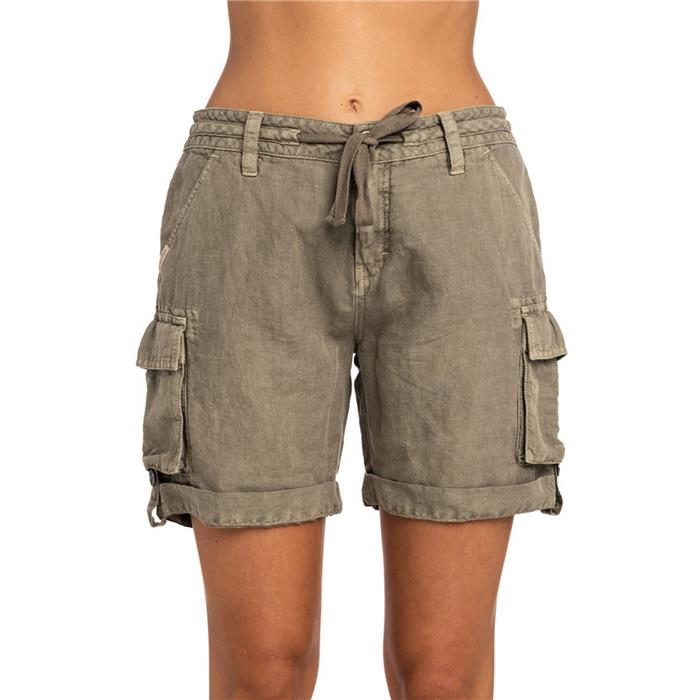 grand Prix valeur formidable belle couleur Walkshort Femme RIP CURL explore 830 vetiver | OZFLIP