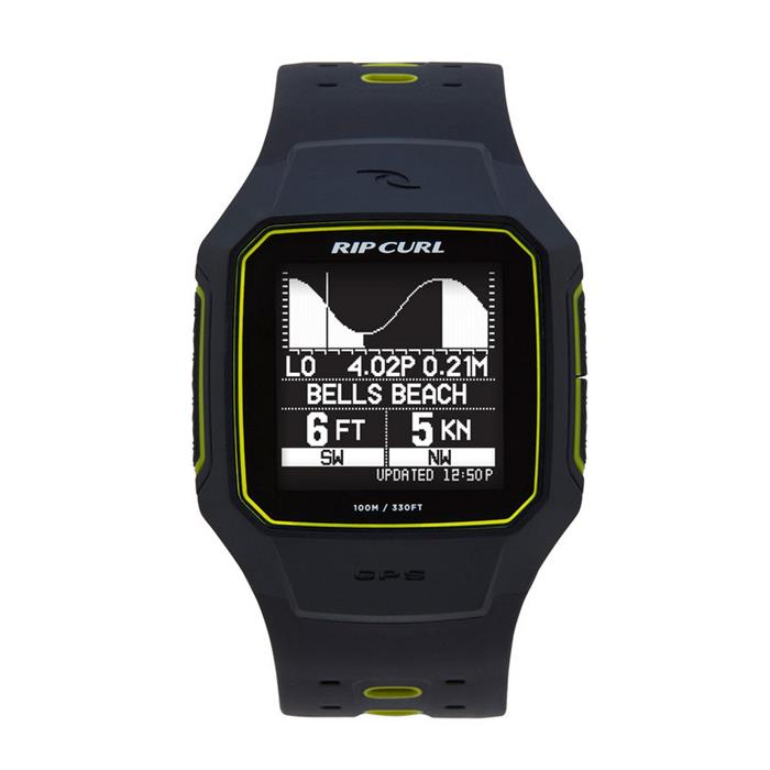 montre-ripcurl-search-gps-series-2-10-yellow