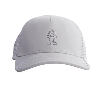 Casquette WELDED CAP  STARBOARD Gris Taille