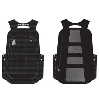 Sac DAY PACK  STARBOARD Noir