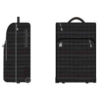 Sac ROLLER TRAVEL BAG  STARBOARD Noir