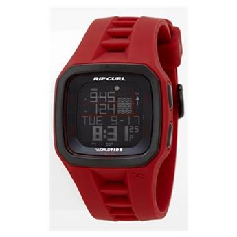 Montre TRESTLES PRO WORLD TIDE & TIME ATS 26MM RIP CURL RED