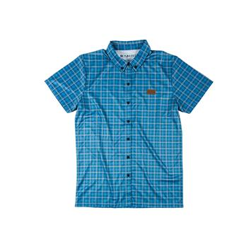 Chemise REEFER BUTTON UP AIRUSH 2017