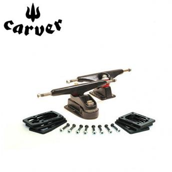 Truck  CARVER C7 RAW Taille 6,5´´