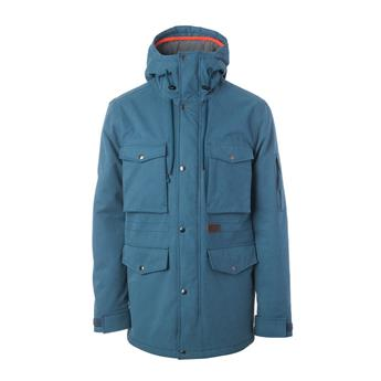 Veste 4/20 ANTI SERIES RIP CURL 3385 Indian Teal