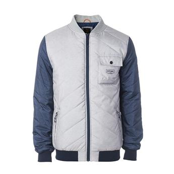 Veste MELT INSULATED RIP CURL 4880 CEMENT MARLE