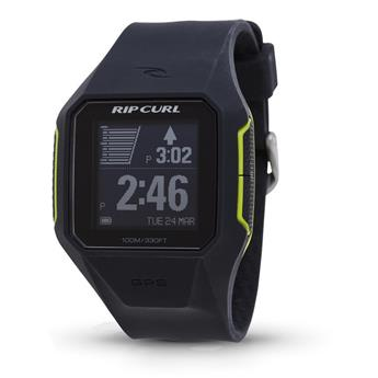 Montre SEARCH GPS RIP CURL Charcoal
