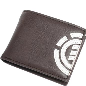 Portefeuille DAILY WALLET ELEMENT 3751 Brown Bear