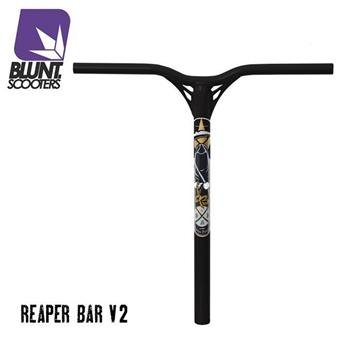 Guidon Trottinette BAR REAPER V2 BLUNT 600 mm