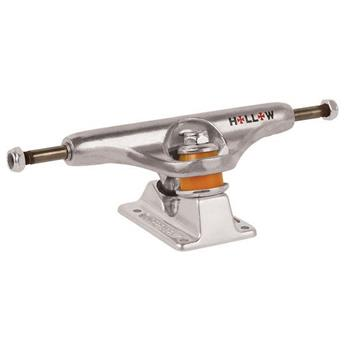 Truck Skate HOLLOW Forged INDEPENDENT Silver 149mm