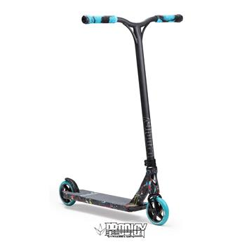 Trottinette Freestyle BLUNT Prodigy S6 Complete Splatter