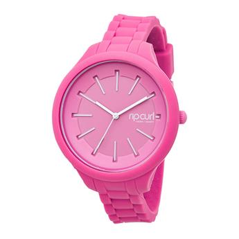 Montre HORIZON SILICONE  RIP CURL 20 PINK