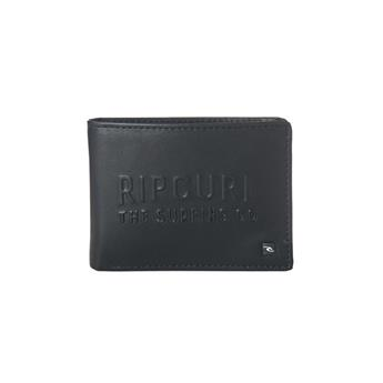 Portefeuille Up North All Day RIPCURL 90 Noir