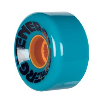 Roue Roller Quad RADAR WHEELS Energy 62mm Teal