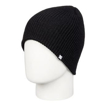 Bonnet DC SHOES Bonnet Clap Noir  Noir