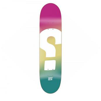 Plateau Skateboard SWEET SKATEBOARDS Deck Yestion Malibu 7.75´´