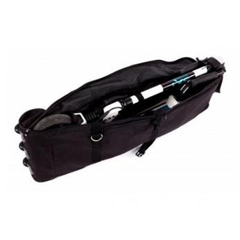 Sac de transport Trottinette électrique SXT  Sac de transport pour E-twow ou Light Noir