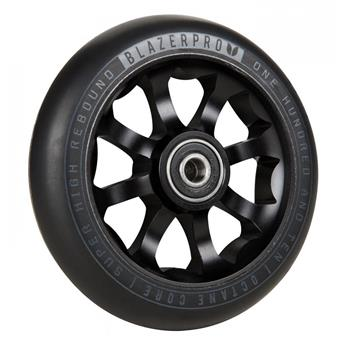Roue Trottinette BLAZER PRO  Wheel Octane 110MM Black Black