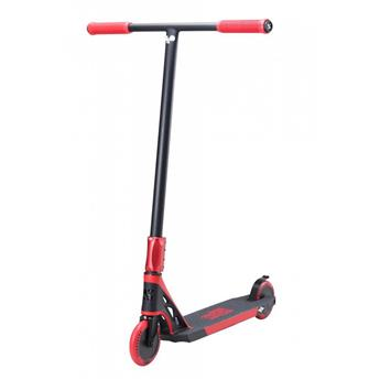 Trottinette Freestyle SACRIFICE Akashi 120 Complete Black Red noir rouge
