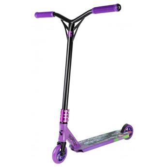 Trottinette Freestyle SACRIFICE OG Player Complete  The Mummy Violet