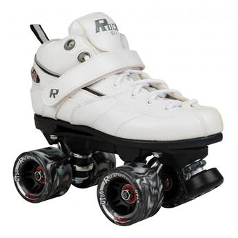 Patin complet Roller Derby SURE GRIP GT 50 White