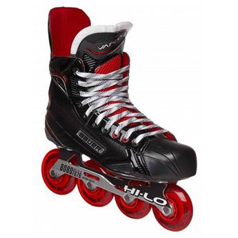 Roller Hockey BAUER Vapor XR600 2017 Roller Hockey  40.5 - 6