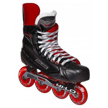 Roller Hockey BAUER Vapor XR500 2017 Roller Hockey  40.5 - 6