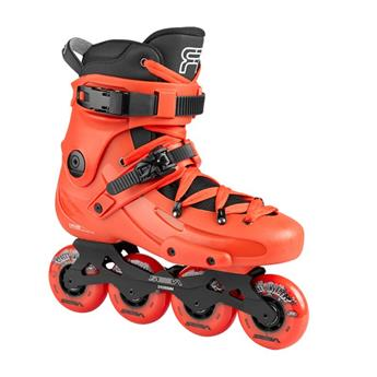 Roller en ligne Freeskate SEBA FR1 2016 Orange
