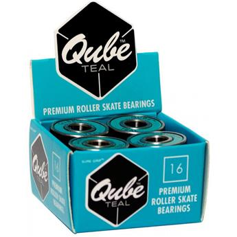 Roulements Roller QUBE Bearings Teal