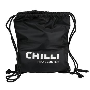 Sac CHILLI Street Bag  Noir