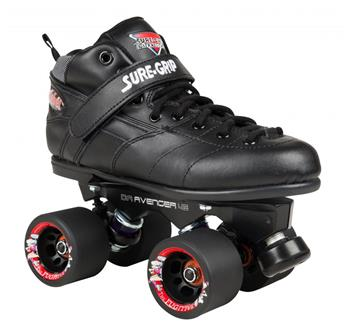 Patin complet Roller Derby SURE GRIP Rebel Avenger