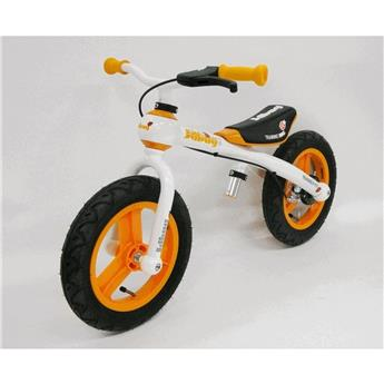 Draisienne Enfant JD BUG LOOPFIETS ORANGE Orange