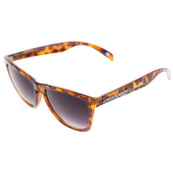 Lunette INDEPENDENT  Sunglasses Havana Brown Tortoise Shell