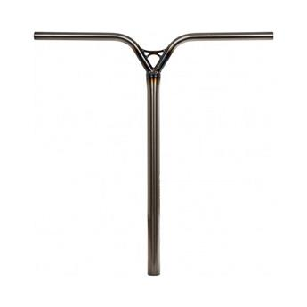 Guidon Trottinette REVOLUTION SUPPLY SUPPLY Trilogy HIC Noir Translucide Noir