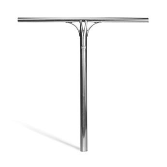 Guidon Trottinette URBANARTT Bar Primo V2 Chrome Silver 570mm