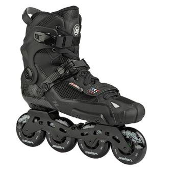 Roller en ligne Freeskate SEBA High Light Carbon 2016