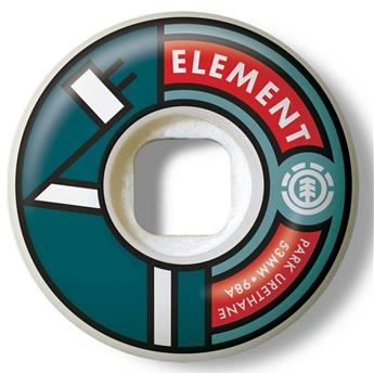 Roue Skateboard ELEMENT Wheels Reserve