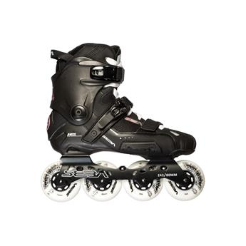 Roller en ligne Freeskate SEBA High Light Black 2015  42