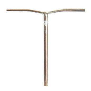 Guidon Trottinette ANAQUDA Rust T-Bar V2 ICS Gris