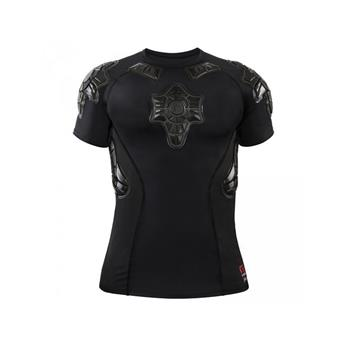 Protections T-shirt - Impact vest skate G FORM  Pro-X Compression shirt